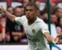 'he wasn't a hard worker' - why chelsea missed out on mbappe