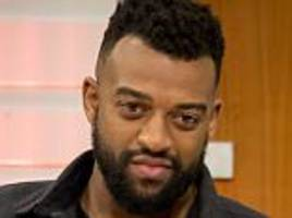 JLS star Oritse Williams is charged with raping a 20-year-old fan in a hotel room after a gig