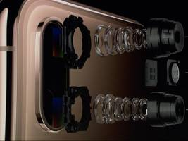 all the improvements and upgrades apple made to the cameras on the three new iphones (aapl)