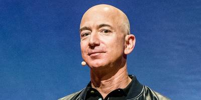 insiders are buzzing that northern virginia could soon be awarded amazon's hq2 as jeff bezos makes high-profile visit to washington, dc (amzn)