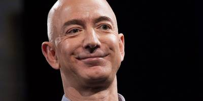 Jeff Bezos is launching a $2 billion fund to support homeless families and education using Amazon's methods