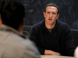 mark zuckerberg, one of the world's most powerful ceos, has never worked at a company besides facebook, and it's a blessing and a curse