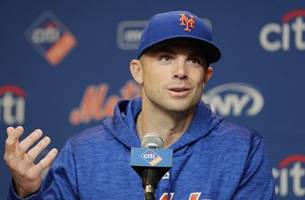 Mets' David Wright set to play on Sept. 29