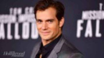what's happening with dc's cinematic universe? henry cavill reportedly quits as superman