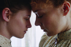 'lizzie' film review: chloë sevigny makes the infamous killer a rebel with a cause