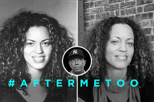 russell simmons accuser on how #metoo has rocked the music industry: 'there may be no bottom' (video)