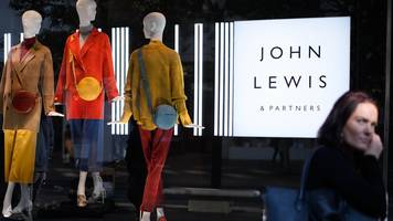 is 'never knowingly undersold' killing john lewis?