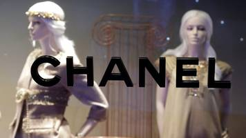 Chanel chooses London for global holding company