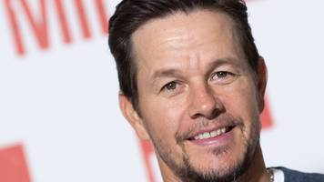 leicester square, waterford & fullman - mark wahlberg talks football