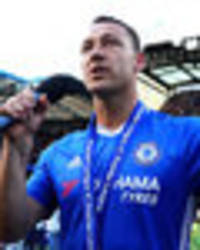Chelsea news: John Terry set to REJECT Blues return in favour of other opportunities
