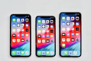 How to pick between the new iPhone XS, XS Max, and XR