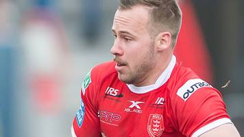 adam quinlan, lee jewitt, justin carney: hull kr trio face season-ending surgery