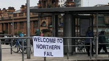 more compensation for delay-hit northern rail passengers