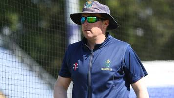 glamorgan cricket: new faces needed for 2019, admits croft