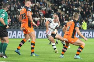 who could play for hull fc at st helens as lee radford reveals new injuries