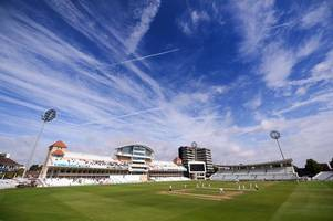 nottinghamshire's role in ecb 100-ball tournament trial days at trent bridge explained