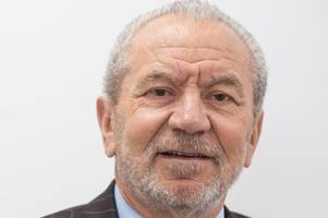 jews mean nothing to jeremy corbyn, says lord sugar