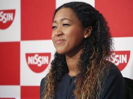 Report: Naomi Osaka to sign with Adidas in richest apparel deal in women's tennis