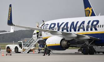 Ryanair cabin crew from five European countries announce one-day strike