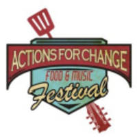 top chefs and performers announced for parkland's inaugural 'actions for change food and music festival' on sept. 30