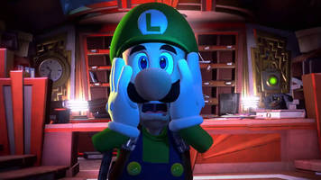 luigi's mansion 3 brings the franchise to switch