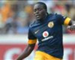 former kaizer chiefs striker nkhatha's debut for zimbabwe's dynamos
