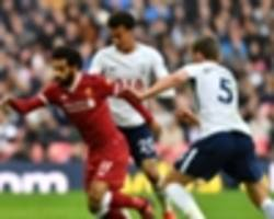 Liverpool Team News: Injuries, suspensions and line-up vs Tottenham