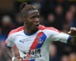 'Superstar Zaha can play for Barcelona or Real Madrid', says Crystal Palace legend Clinton Morrison