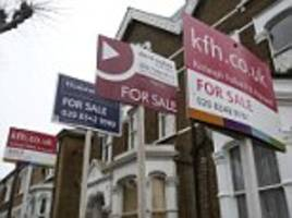 Average cost of moving home is now more than £12k