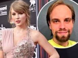 taylor swift gets restraining order against stalker who threatened to rape and kill her