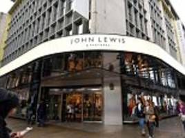 brexit minister accuses john lewis of using britain's eu exit as excuse for profit drop