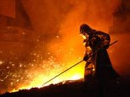 british steel slashes 400 uk and international jobs in 'body blow' to staff