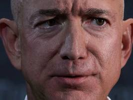 jeff bezos says all his best decisions involved intuition and gut, not analysis