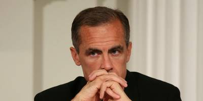 'as catastrophic as the financial crisis': here's what mark carney warned politicians will happen to the uk economy after a no deal brexit