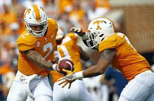 Tennessee hosts winless UTEP before starting SEC competition