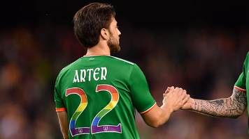 harry arter: republic of ireland row will get sorted, says neil warnock