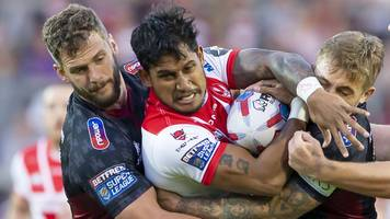super 8s scrapped and 'one up, one down' returns after clubs vote