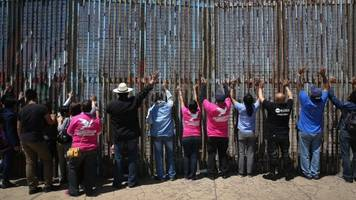 White House Looks To Divert Foreign Aid To Mexico For Deportations