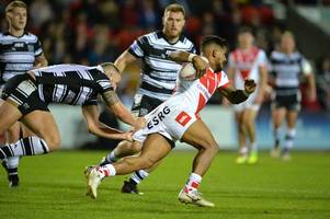 hull fc coach lee radford says losing has become infectious as he criticises poor defence