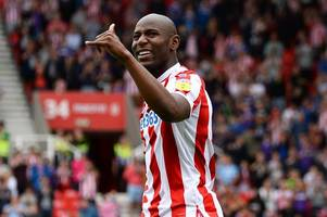 stoke city extra time on the debt now owed by benik afobe