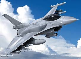 lockheed martin, tata to build f-16 wings in india