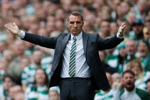 Celtic boss Brendan Rodgers 'destined' for Premier League return soon insists Danny Murphy