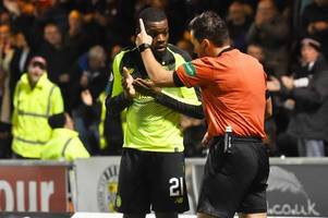 celtic boss brendan rodgers slams olivier ntcham red card as he insists officials had poor game