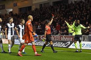 St Mirren 0 Celtic 0 as Olivier Ntcham red card sees Hoops held by battling Saints - 3 talking points