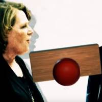 ad stretches facts to paint heitkamp as liberal 'rubber stamp'