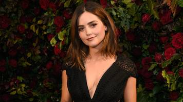 jenna coleman joins all my sons for old vic season
