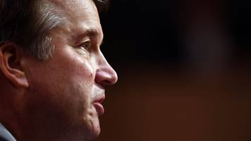 brett kavanaugh denies sexual misconduct in high school