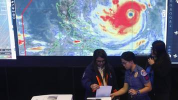 hurricanes, typhoons, cyclones: what's the difference?