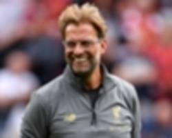 Klopp hails 'dominant' Liverpool after Wembley win as Wijnaldum admits 'lucky' goal
