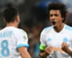luiz gustavo cool on milan link and is happy at marseille